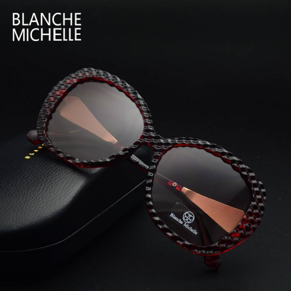 Butterfly Polarized Sunglasses Gradient Lens Driving Sunglasses New Fashion Trendy UV400 Eyewear For Women Extra Image 5