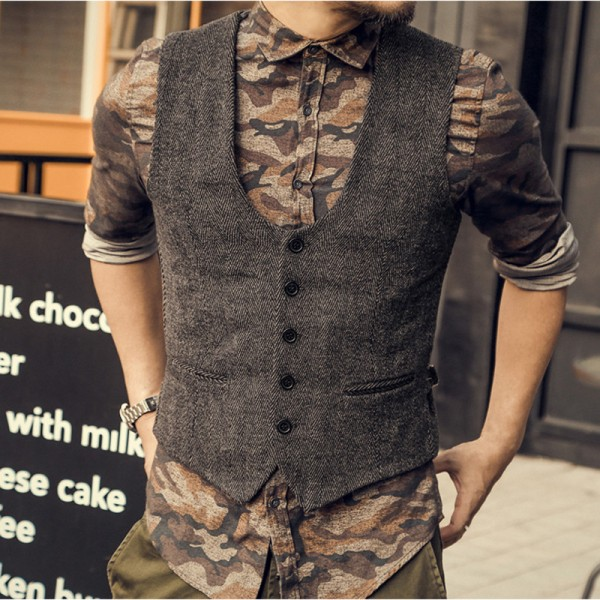 Casual men shirt Camouflage Autumn Men Long Sleeve cotton dress Shirt military homme luxury camisa social masculina Extra Image 6