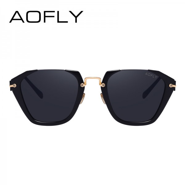 Cat Eye Sunglasses Women Fashion Luxury Original Design Sun Glasses Reflective Mirror Lens Gafas de sol UV400 Extra Image 4
