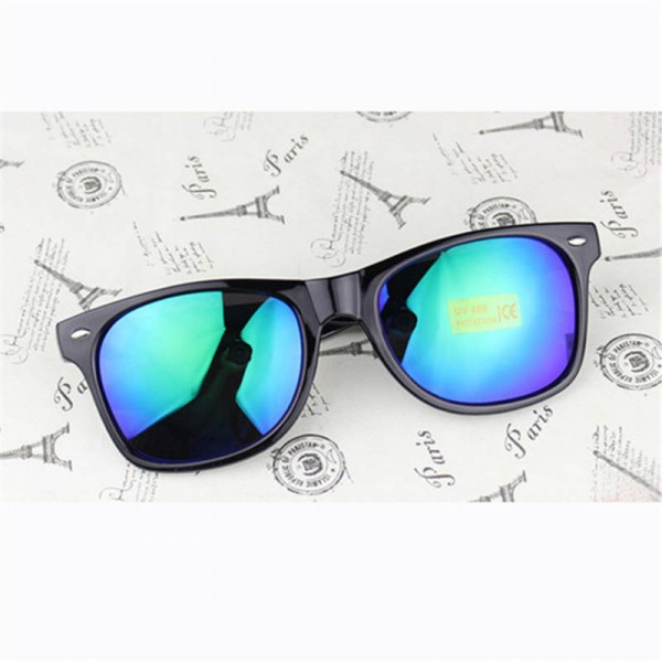 Classic Vintage Eye Glasses Goggles For Men And Women, High Quality Plastic Frame Light Adult Sunglasses Extra Image 1