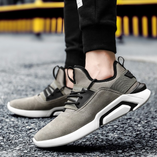 Fashion Casual Shoes Comfortable Oxford Fabric Male High quality Hard Wearing Brand Men Casual Shoes Zapatillas Hombre