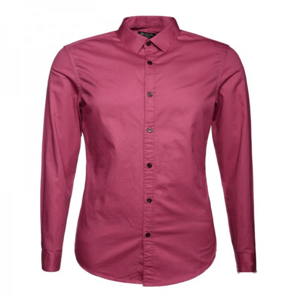 Buy French Cuff Button Men Dress Shirts New Spring Luxury