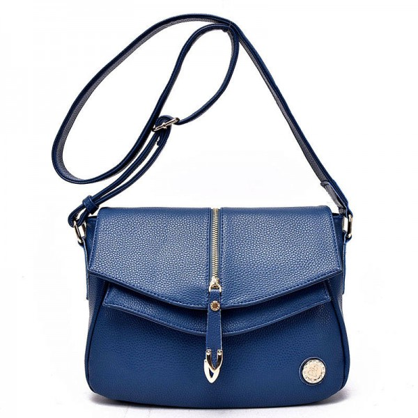 e596d72dadff Genuine Leather Women Fashion Bags Handbags Vintage Shoulder Bags Crossbody  Small Travel Bags Women