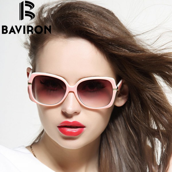Gorgeous Oversized Sunglasses Women Plastic Casual Outfits Glasses Feminino Look Stylish UV400 Colorful Female Eyewear Extra Image 3