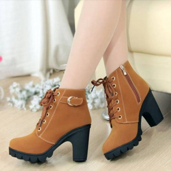 2ee59484e1b6 ... Hot New Pu High Heel Fashion Sexy Ladies Shoes All Season New For Women  Thumbnail; Extra Images 0 Extra Images 0; Extra Images 1 Extra Images 1;  Extra ...