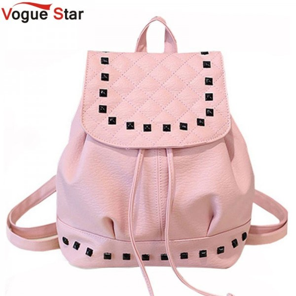 Korean Style Backpacks For Women New Shoulder Bags Mini Backpack For Teenage College Girls Mochila Backpacks Extra Image 1