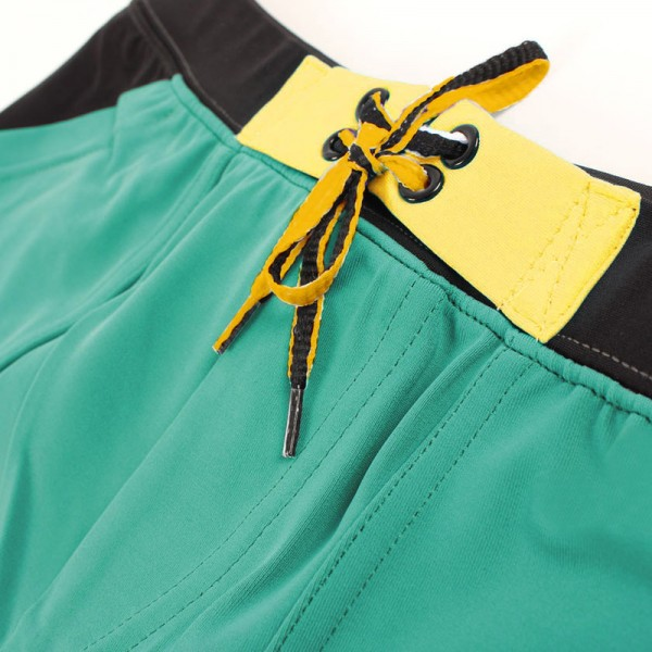 Man Swimwear Beach Board Shorts Swim Trunks For Men High Quality Bathing Suits Boxers Gay Wear For Summers Extra Image 6