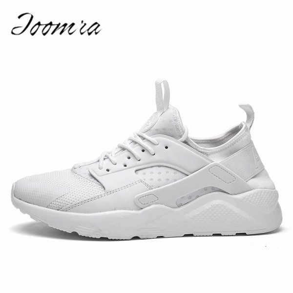 Men Fashion Casual Shoes Comfortable Breathable Male 2018 Hot Sale Brand Footwear Men Outdoor Shoes Extra Image 1