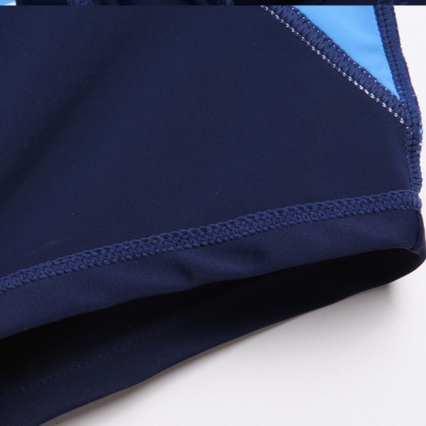 Mens Swimwear Swimsuit Briefs Taddlee Brand Gay Style Swimming Boxer Trunks Surf Board Bathing Suits For Men Extra Image 6