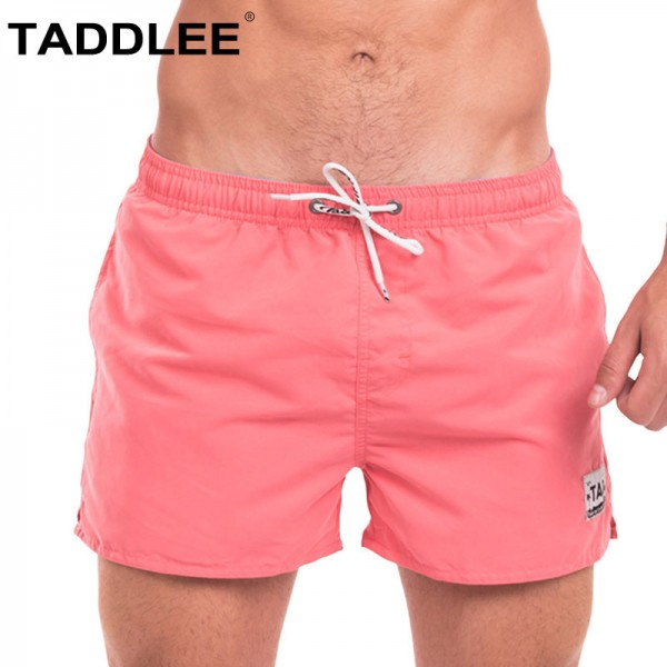 Mens Swimwear Swimsuits Boardshorts Swim Beach Boxer Trunks Bathing Suits Active Sweatpants Quick Drying Bottoms
