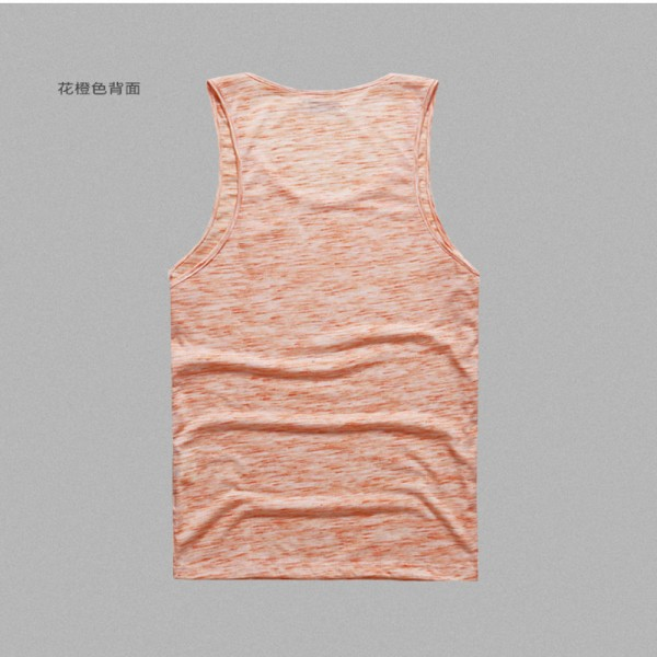 New Brand Mens Bodybuilding Tank Tops Cotton Men Sleeveless T Shirts Casual Beach Vest Men Fitness Top Quality Clothing Extra Image 5