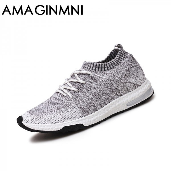 New Breathable Mesh Summer Men Casual Shoes Slip On Male Fashion Footwear Walking Unisex Couples Shoes Mens Extra Image 3