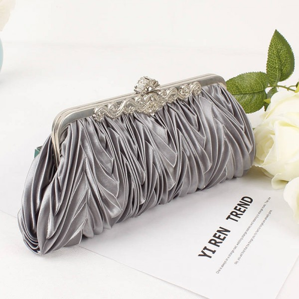 New Fashion Evening Women Clutches Party Clutches Purses Female Dinner Shoulder Bags Clutches For Women Thumbnail