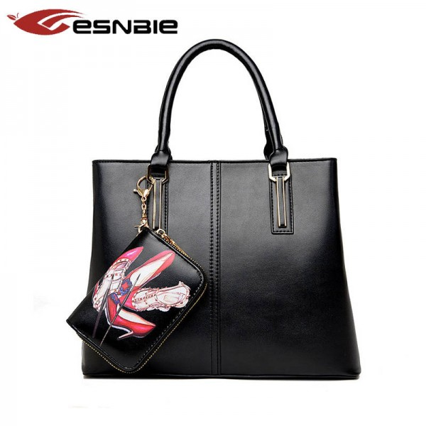 New Handbags High Quality Women Messenger Bags Luxury Crossbody Bags Designer Shoulder Bags Women Thumbnail