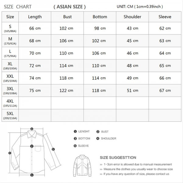 New Men Down Coat Heavy Weight Long Length Sleeve Pocket Solid Color Regular Fit Down Warm Coats Male Outwear Extra Image 6