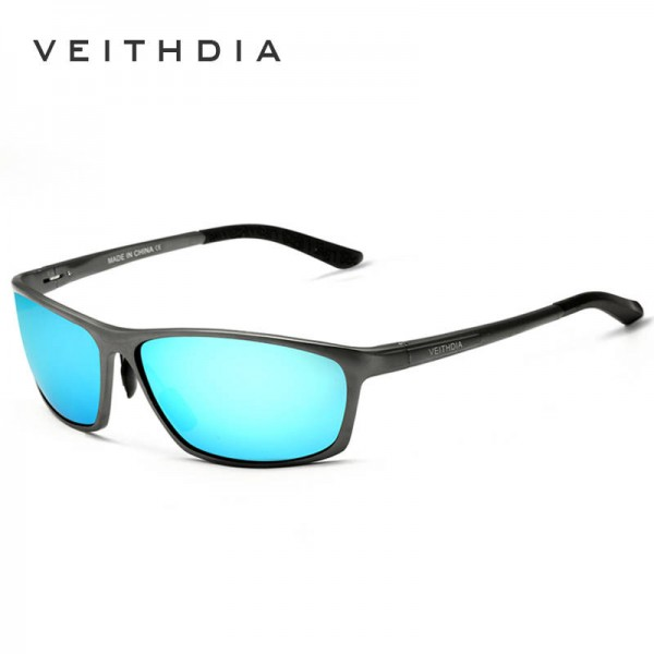 Optical Anti UV Sunglasses For Men Polarized UV400 Anti Glare Anti UVB Anti UVA Anti Radiation Shades Extra Image 0