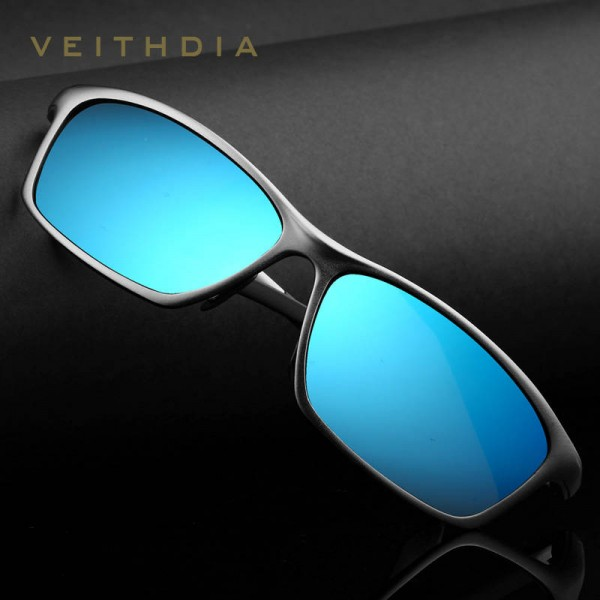 Optical Anti UV Sunglasses For Men Polarized UV400 Anti Glare Anti UVB Anti UVA Anti Radiation Shades Extra Image 1