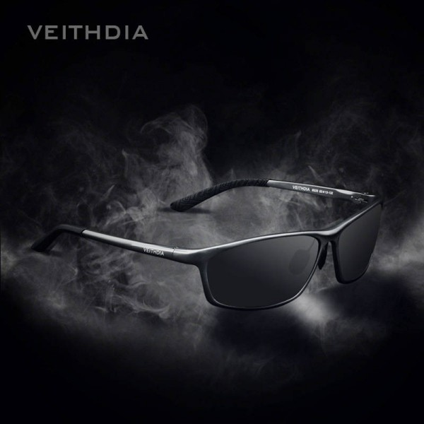 Optical Anti UV Sunglasses For Men Polarized UV400 Anti Glare Anti UVB Anti UVA Anti Radiation Shades Extra Image 3