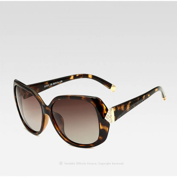 Excellent Oversized Retro Sunglasses Vintage Classy Large Womens Goggles MP05