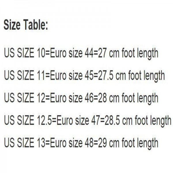 Plus Size 44 48 Autumn Spring Men Shoes Gauze Breathable Shoes Men Large Size Casual Outdoor Flat Sports Shoes Extra Image 6
