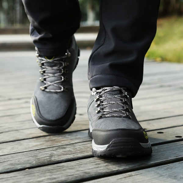 Size Male Footwear Casual Shoes High