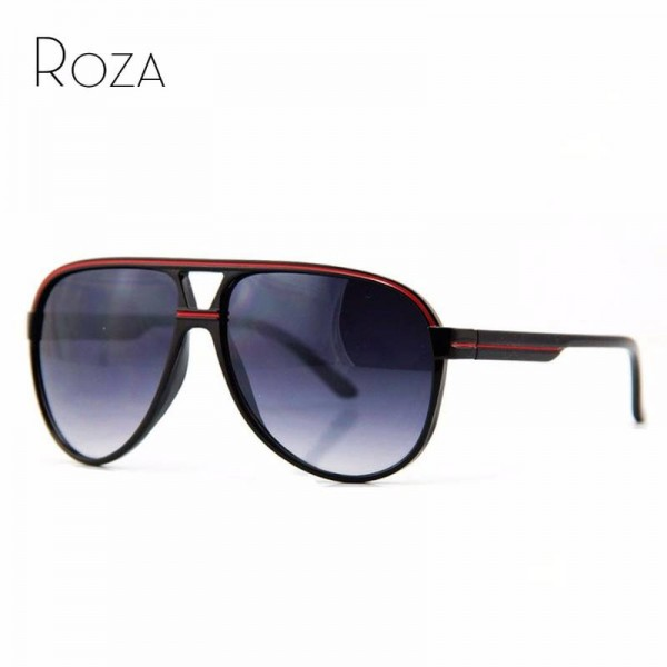 Polarized Aviator Sunglasses New Retro Sunglasses Popular Pilot Aviator Shades Vintage Designer Shades For Women Extra Image 0
