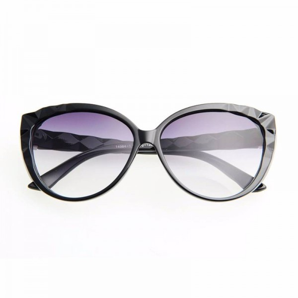 Teen Sunglasses Hot Selling Vintage Classic Cat Eye School College Youth Glasses UV400 Polarized Shades Extra Image 1