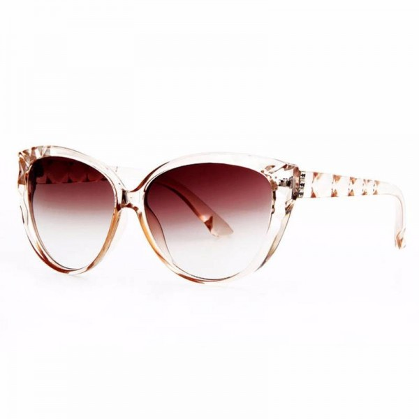 Teen Sunglasses Hot Selling Vintage Classic Cat Eye School College Youth Glasses UV400 Polarized Shades Extra Image 5