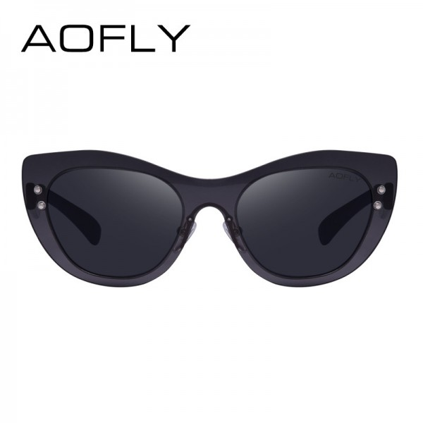 Thin Cat Eye Women Sunglasses Original Brand New Design Lenses Frames Sun Glasses Female Vintage Eyewears UV400 Extra Image 4