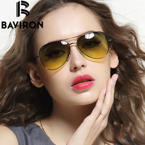 ffd5403afe4 Buy Ultra thin Legs Aviator Sunglasses Women Brand Designer Glasses Men  Driving Mirror Eyewear Unisex Pilot Sun Glasses