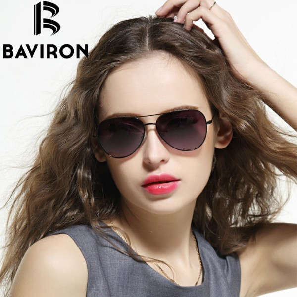 Ultra thin Legs Aviator Sunglasses Women Brand Designer Glasses Men Driving Mirror Eyewear Unisex Pilot Sun Glasses Extra Image 2