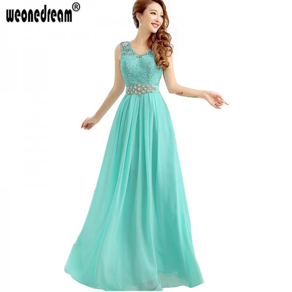 Wedding Formal Evening Dress Bridal Gown Long Design Party Dress
