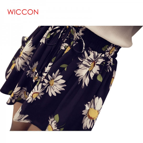 Spring Summer New Style Bow Tie Skirts High Waist Elastic Sexy Mini Skirt For Women Extra 4