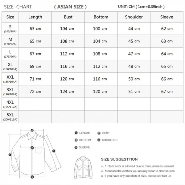 Winter Fashion New  Men Down Coat Hoodie Jacket Turn Down Warm Solid Color Fashion Down Multi Pockets Parka Extra Image 6