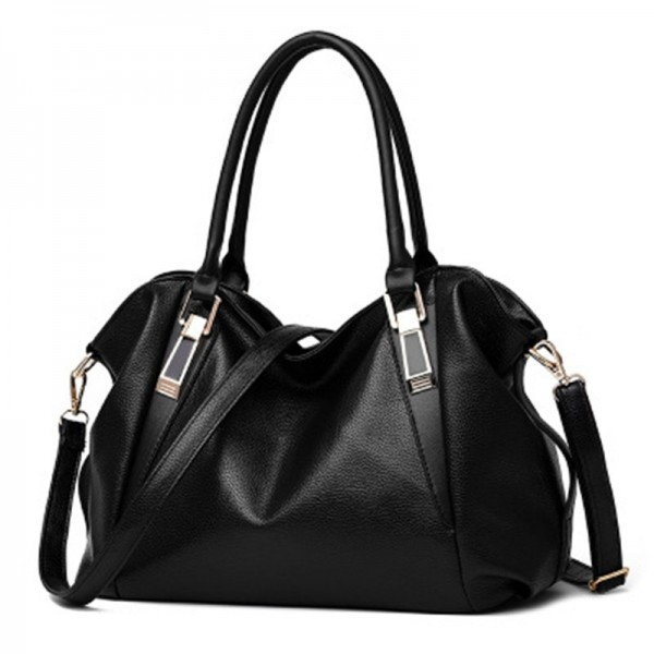 Women Bag Designer New Fashion Casual shoulder bag Luxury Korean handbags high quality PU Style Extra Image 2