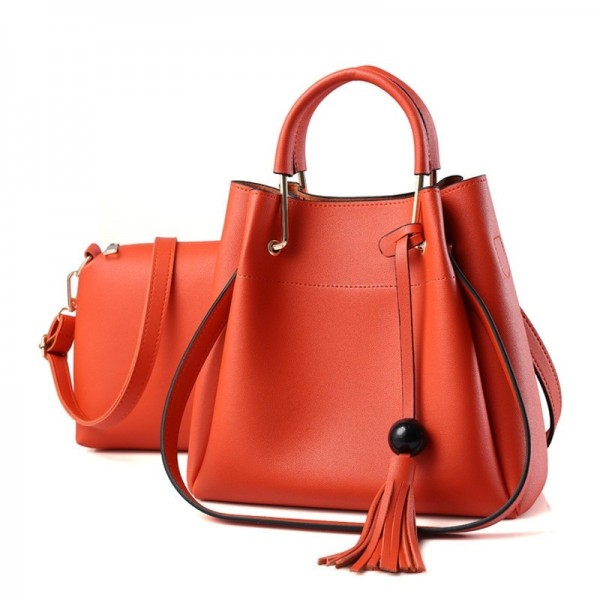 Women Casual Handbags Genuine Leather Shoulder Bags Stylish New Arrival 2019 Bags For Women Extra Image 5