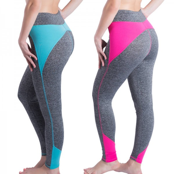 Women Leggings High Waist Fitness Pants Workout Activity Leggings Pants Women Thumbnail