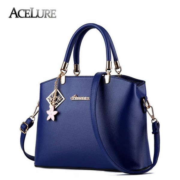 Women Shoulder Bags New Arrival Pu Leather Crossbody Top Handle Bags For Ladies Elegant Luxury Thumbnail