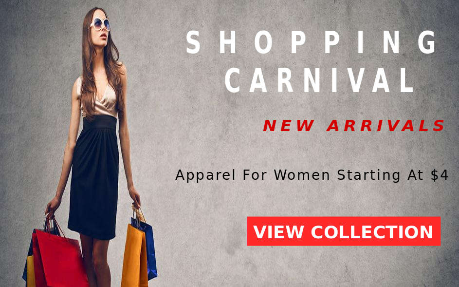 Latest Fashion Trends Apparel And Clothes For Women At Best Price